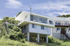 (株)濱田建築事務所 『天羽の家』 http://www.kenchikukenken.co.jp/works/1377828164/790/
