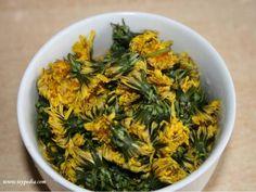 Elisir depurativo ai fiori di tarassaco - Clorofilla