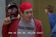 'How do you do, fellow kids' has become the 'how do you do, fellow kids' of memes - The Verge