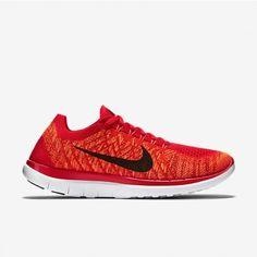 c37cfc9a5932 NIKE FREE 4.0 FLYKNIT Nike Running