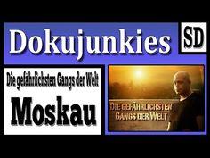 """Doku junkies – Die Gefährlichsten Gangs der Welt """"Moskau"""" (45:40)"""