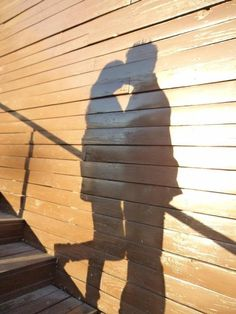 I love shadow picture- we do a lot of these