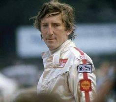 Jochen Rindt (1942-1970) (photo de Rainer W Schlegelmilch) -...