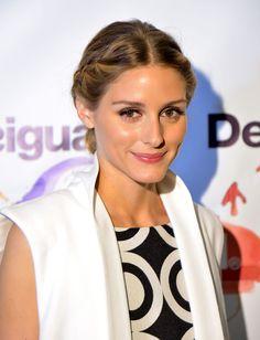Olivia Palermo – Desigual Fashion Show – Mercedes-Benz Fashion Week Spring 2015