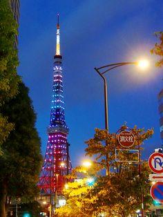 2015.09.20 東京タワー