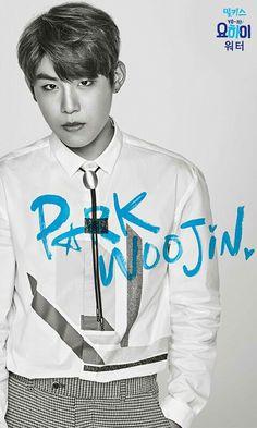 Yohi x Wanna One Woojin Jinyoung, Hyun Kim, Guan Lin, Fandom, Dance With You, Lee Daehwi, Ong Seongwoo, Kim Jaehwan, Ha Sungwoon