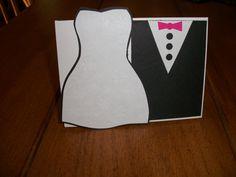 Wedding card!