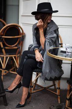 PARIS IN THE FALL | Les babioles de Zoé : blog mode et tendances, bons plans shopping, bijoux #paris