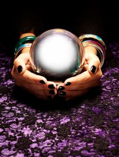 Psychics Bashed as Fakes, But Don't Throw Out Your Crystal Ball ...
