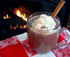 Celebrate National Cocoa Day with us.