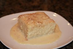AsSimpleAsICanBe: Easy and Delicious Tres Leches Cake