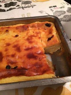Far breton très facile - The Best Anti İnflammatory Recipes No Cook Desserts, Dessert Recipes, Dessert Breton, Easy Healthy Recipes, Vegan Recipes, Sweet Corner, Anti Inflammatory Recipes, Home Baking, Vegan Treats