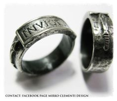 Invictvs Jewels INVICTVS Ring