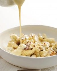 Beecher's Flagship Cheese Sauce Recipe | Martha Stewart