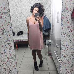 Mais uma do vestido @cottonon_brasil que vocês adoraram