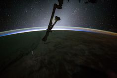 Dragon Returns Space Station Science to Earth Follow @GalaxyCase if you love Image of the day by NASA #imageoftheday