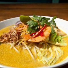 #brixtonvillage Thai food brixton streetfood