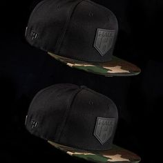 4ee9534930b We hope you guys haven t forgotten about these bad boys! Our Camo Black  Strapback is now on Sale and there are only a few left!