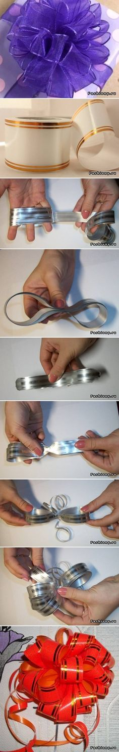 DIY rápidos Regalos arco DIY Proyectos | UsefulDIY.com