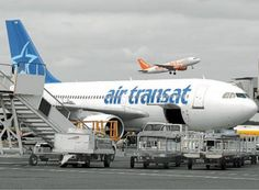 Avions en pagaille sur le tarmac - 20minutes.fr
