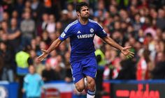 Diego Costa and Ramires WILL be fit for Chelsea to face QPR #DailyMail