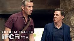 We should enjoy this moment guys, we're in the sweet spot. IFC Films has debuted another new official US trailer for The Trip to Spain, to compliment the Comedy Movies On Netflix, Film Movie, Movies Online, Best Indie Movies, Rob Brydon, Paramount Movies, 40 Year Old Virgin, Film Tips, Free Trailer