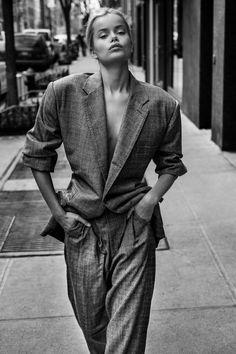 Gentleman - Frida Aasen - JuanKr