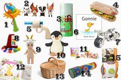 Op deze pagina vind je een overzicht van de 15 leukste cadeautjes tot 10 euro, voor kinderen van verschillende leeftijden. Creatief, leuk en educatief.