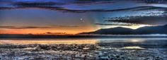 Spectacular Venus-Jupiter
