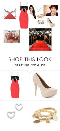 """""""Ashley & Harry!"""" by veronicafajardo1d ❤ liked on Polyvore featuring AMBRE, Marc by Marc Jacobs and INC International Concepts"""