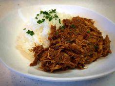 家カレーでパキスタンカレーの画像 Pulled Pork, Curry, Spices, Favorite Recipes, Beef, Cooking, Ethnic Recipes, How To Make, Asia