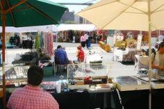 NYC Flea Markets
