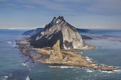Isola Kayak, Alaska