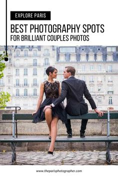 Paris is probably the most photographed in the world. Every street, every monument looks breathtaking. In this guide, we'll show you some of the best photography spots in Paris. #parisphotographer #parisphotographers #photographerinparis #photographersparis #bestparisphotographer #photosessioninparis #photosessioninparis Paris Photography, Couple Photography, Amazing Photography, Photography Tips, Paris Pictures, Paris Photos, Paris Couple, Paris Tips, Paris Restaurants
