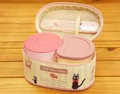 with Fork stainless Warm jar Lunch Box Kiki's Delivery Service room Ghibli