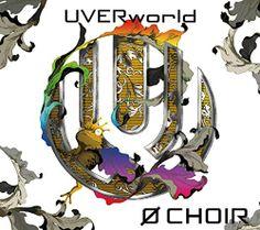 Φ CHOIR UVERworld