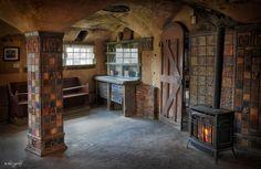 Moravian Tile Works - Bucks County PA