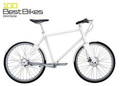 OKO bike by KiBiSi & Biomega
