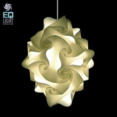 Chilight Extra Large by EQLight  Modern contemporary by eqlight, $115.00