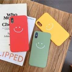 Woman Cute Phone Case Cartoon Pattern Emoticon Pack Liquid Soft Shell For iPhone Cute Cases, Cute Phone Cases, Phone Case Store, Iphone Cases For Girls, Mobile Covers, Emoticon, Phone Covers, Couple Gifts, 6s Plus