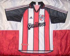 River Plate Away football shirt 2000 - 2002