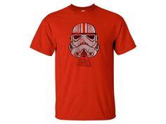 Star Wars T-Shirts Ohio State