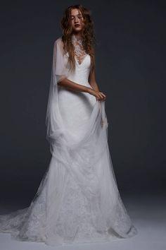 Vera Wang - Bridal Fall 2017