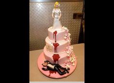 These Divorce Cakes Are Nothing Short Of Batsh*t Crazy (PHOTOS)