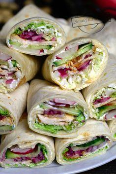 Grilling Recipes, Snack Recipes, Cooking Recipes, Healthy Recipes, B Food, Love Food, Helathy Food, Snacks Für Party, Food Preparation