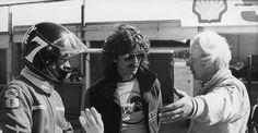 Ayrton Senna, una pérdida tan dolorosa como la de John Lennon