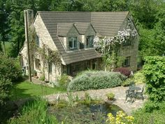 Cotswold style homes - Google Search