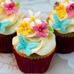 delightful cupcakes. Order Cake, Chocolate Mousse Cake, Cake Business, Occasion Cakes, Sponge Cake, Delicious Chocolate, Edible Art, Absolutely Stunning, How To Make Cake