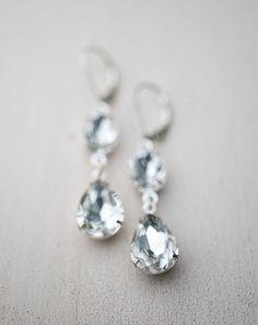 Bridal Jewelry by NotOneSparrow, $34.00