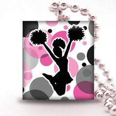 Cheerleading gifts - Contact seller for wholesale pricing.